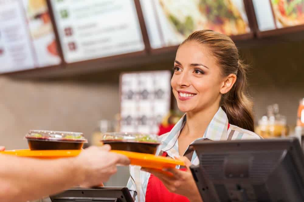 Food Addiction In A Time Of Fast Food