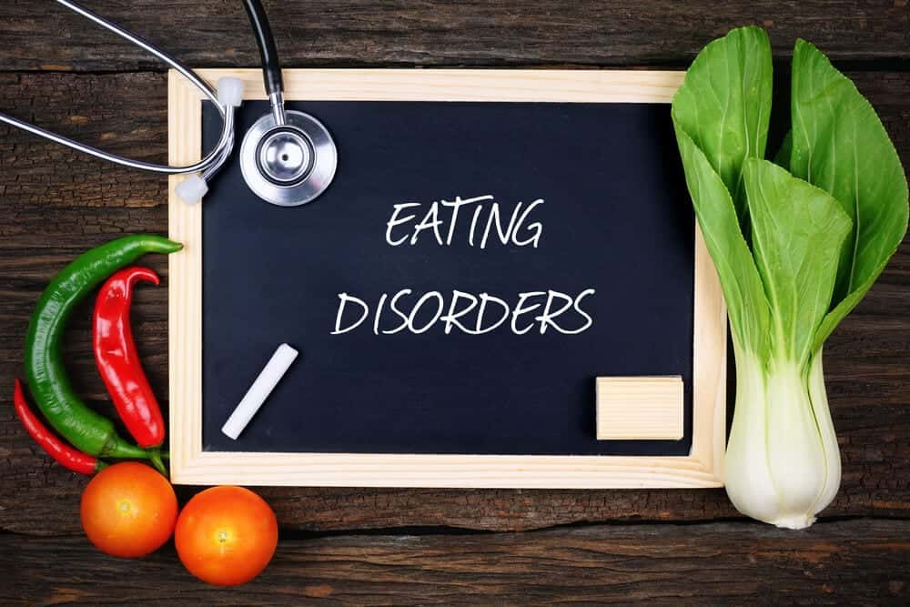 Ready to Start Eating Disorder Treatment? Here's What To Expect