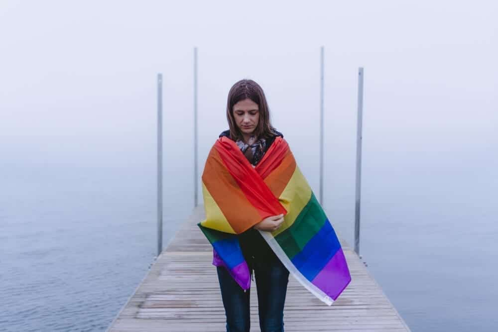 Body Image and Eating Disorders in the LGBTQ Community