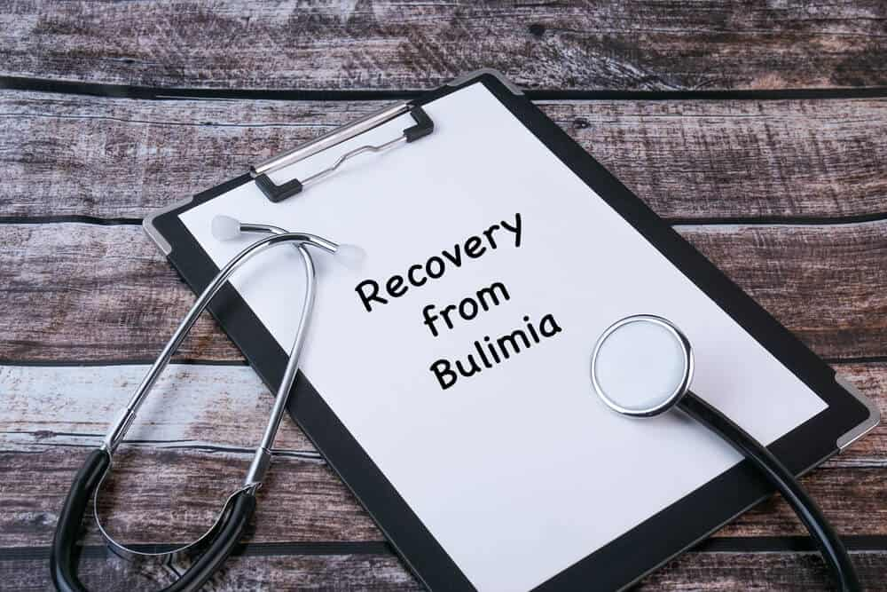 Aiming for Bulimia Recovery