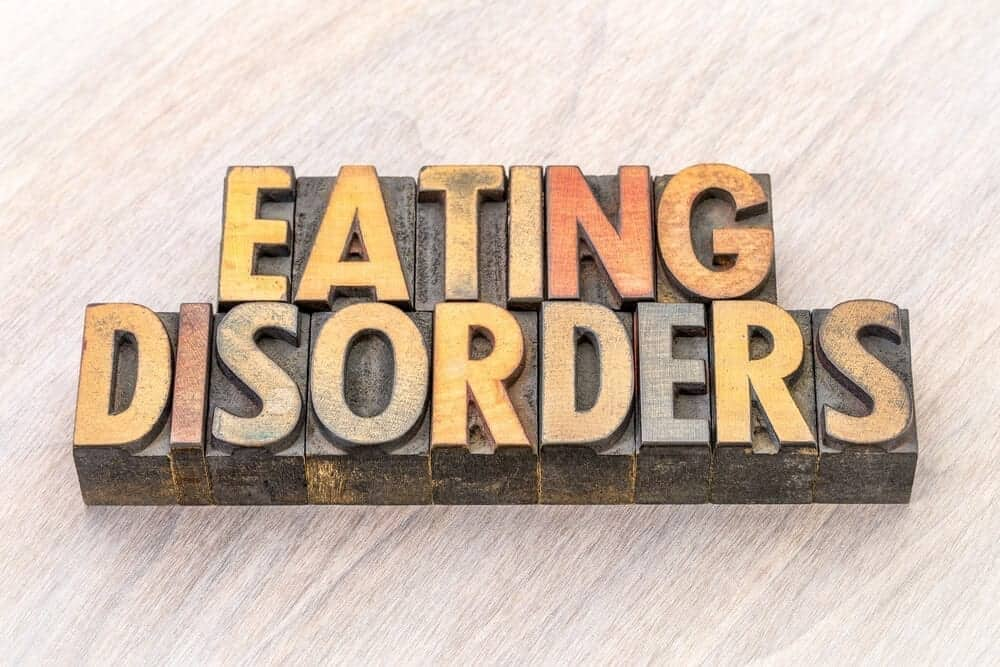 How can EMDR Therapy Help With Eating Disorders?