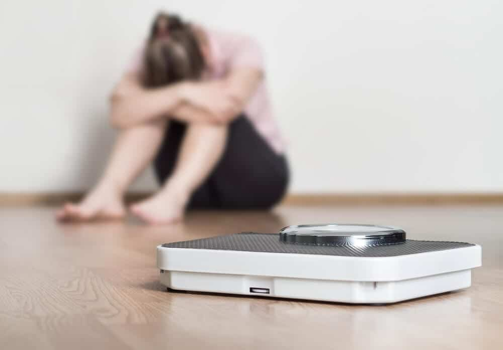 A Link Between Substance Abuse and Eating Disorders